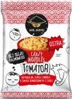 Sr. Sopa de fideos chinos Ming Tomator loco picante sin aceite de palma