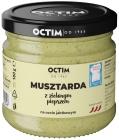 Octim Senf mit grünem Pfeffer auf Apfelessig