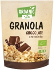 Sante Granola Organic with BIO chocolate
