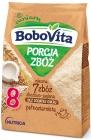 BoboVita Portia Cereal Молочная каша 7 злаковых пшенных злаков