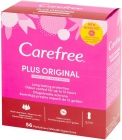 Carefree Plus Original Panty fresh fragrance