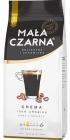 Mała Czarna Crema Kawa Ziarnista