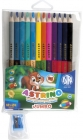Astra Kredki ołówkowe Astrino