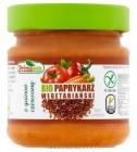 Вегетарианский перец Primaeco с красной киноа. БИО без глютена