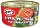 BMC Szprot popularny w sosie