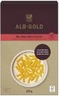 ALB-GOLD fideos de maíz y arroz espirales sin gluten BIO