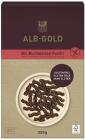 ALB GOLD BIO Gimlet de pasta de trigo sarraceno sin gluten