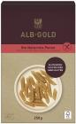 ALB GOLD fideos de arroz penne integral BIO sin gluten