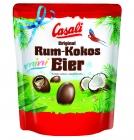Casali Mini Jajka Rum-Kokos