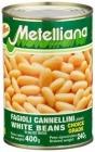 Metelliana Fasola biała Canellini