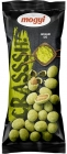 Mogyi CRASSSH! cacahuetes recubiertos de wasabi