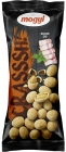 Mogyi CRASSSH! cacahuetes recubiertos de tocino