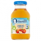 Gerber 100% apple juice