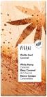 Vivani White Vanilla Chocolate With BIO Caramelized Hemp Seeds