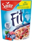 Sante Fit Whole grain cereal with cranberry & blueberry & goji berries