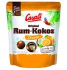 Casali Draże Rum-Kokos Orange