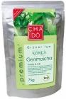Cha Do Korea Genmaicha Зеленый листовой чай BIO