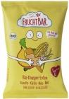 Fruchtbar кукурузно-рисовые морковно-тыквенные чипсы BIO