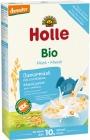 Holle Organic мультизерновая каша с кукурузными хлопьями, немолочная БИО