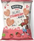 Biobim Chrupki kukurydziane