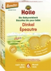 Holle Wholemeal spelled rusks BIO
