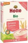 Gachas de trigo integral Holle BIO