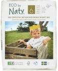 Подгузники Naty Organic подгузник 6 (16 + кг)