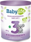 Baby Life 3 Modified milk