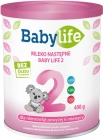 Baby Life 2 Mleko następne