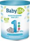 Baby Life 1 Mleko początkowe