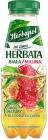 Herbapol холодный чай Чайно-фруктовый напиток со вкусом малины с экстрактом белого чая, негазированный