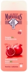 Le Petit Marseillais Gentle shower gel Mediterranean pomegranate
