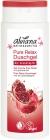 Alviana Pure Relax shower gel with bio pomegranate and bio Jojoba
