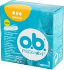 OB ProComfort Нормальные тампоны