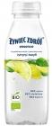 Żywiec Zdrój esencia Bebida BIO sin gas con sabor a limón y albahaca
