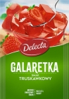 Delecta Jelly клубничный ароматизатор