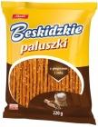 Aksam Beskidzkie Palitos con pimienta y sal