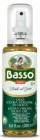 Бассо Оливковый спрей с экстрактом вергина