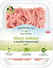 Goodvalley Meat chopped with pork ham, without the use of antibiotics
