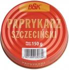 Pimentón blanco y negro Szczecin