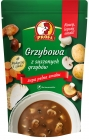 Profi Grzybowa from dried mushrooms