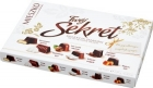 Mieszko Your Secret Praline in milk and dark chocolate