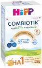 HiPP HA1 COMBIOTIK Гипоаллергенное детское молоко