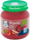 Gerber Organic Jabłko burak