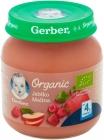 Gerber Organic Jabłko malina