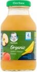 Gerber Organic Mango Apple Nectar
