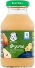 Gerber Organic Nectar Pear Banana