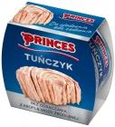 Princes Thunfisch ohne mit einem Tropfen Quellwasser abtropfen zu lassen