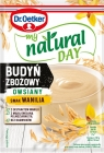 Dr. Oetker My Natural Day Cereal pudding oat vanilla flavor