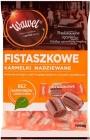 Wawel Fistaszkowe Caramelos Rellenos